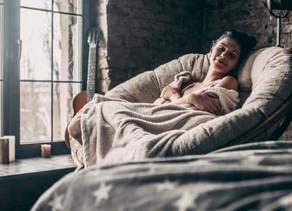5 Consejos Para un Buen Descanso