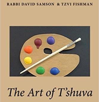 T'SHUVA MAKES THE WORLD GO ROUND