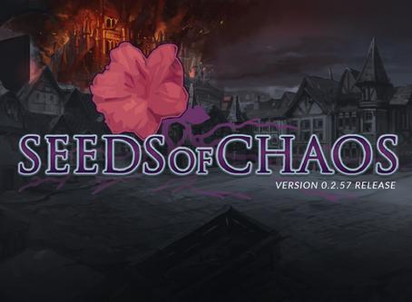 Backer Release - Version 0.2.57