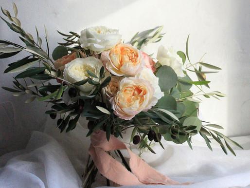 Garden Roses Aren't Just for Weddings