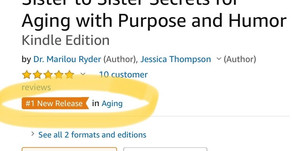 # 1 New Release in Aging