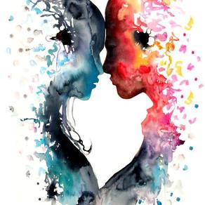 Amar - amando: una forma de estar en el mundo.