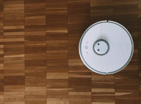 RESCUE THE ROOMBA--NOT YOUR CHARACTERS
