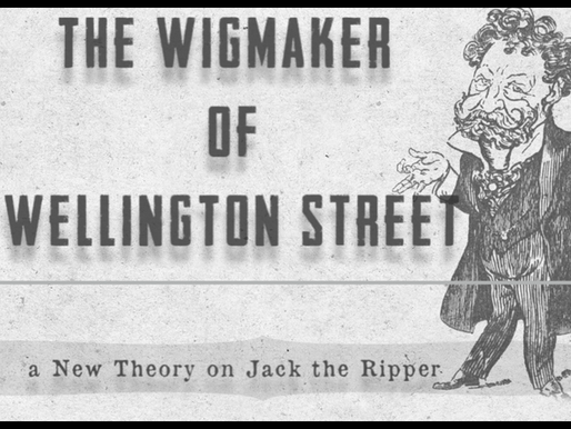 The Wigmaker of Wellington Street documentary film review