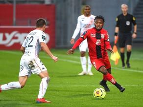 DFCO 0-0 Lorient : Voyage au bout de l'ennui