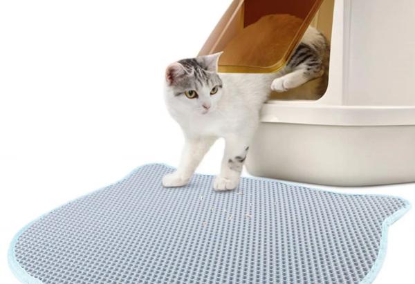 ViviPet ViviCat Selected Anti-Tracking Cat Litter Mat