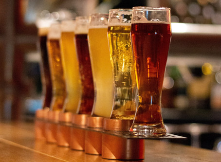 Let's talk about beer