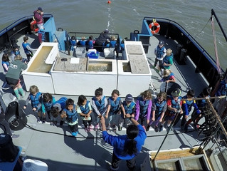 Marine Science Camp - Scholarship