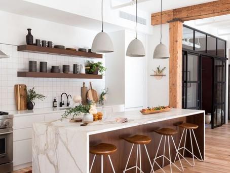 Kitchen design Trends 2020/2021 - Part 01