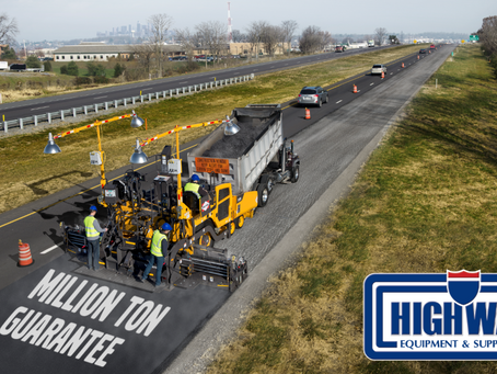 Take Advantage of Volvo CE's Million Ton Guarantee by June 30, 2020
