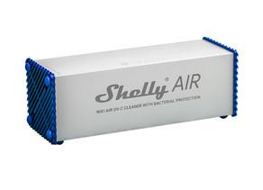 Shelly Air - новый продукт в линейке. Доступен для предзаказа.