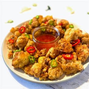 The Grand Eat   Cauli-t What You Like
