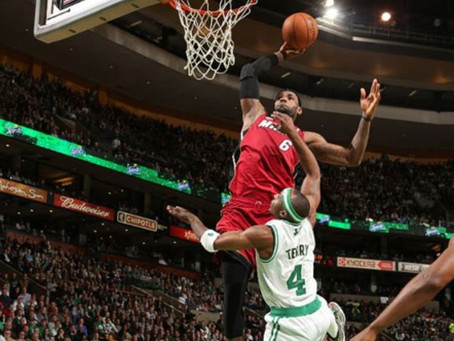 """Getting """"Posterized"""""""