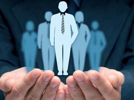 Como um líder deve se posicionar (1)