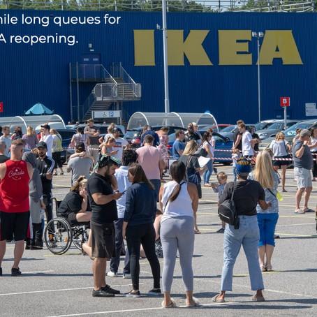 Ikea and Sustainability