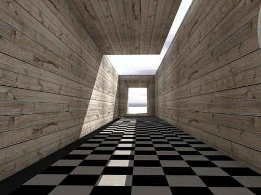 3D-печать древесины - архитектура будущего