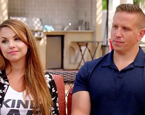"Kind AF Shirt Makes Debut on TLC's ""The Spouse House"""