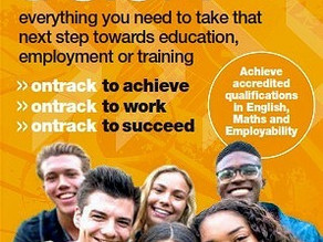 employability course for 16-18 year-olds in Bognor