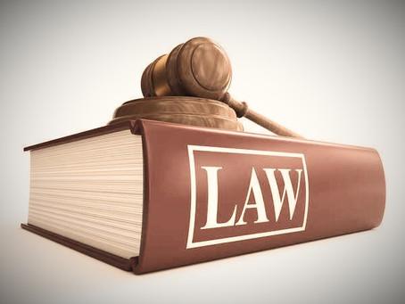 Изменения в законе с 1.7.2020