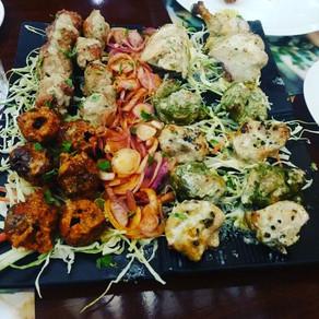 Kareem's Restaurant, Nagpur