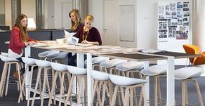 7 voordelen van staand vergaderen