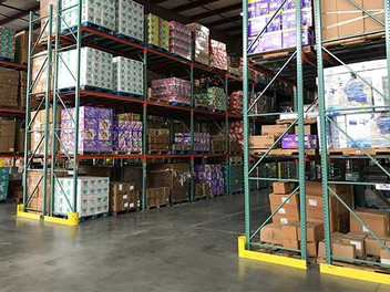 Fulfillment Center Vs. Warehouse: What are the differences?