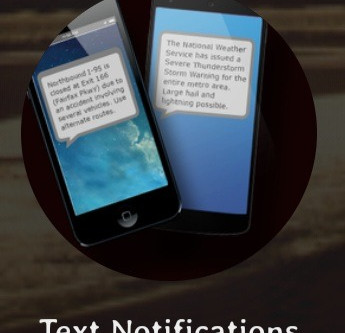 Text Notifications