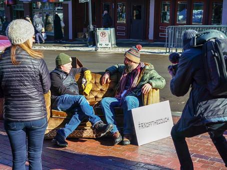 Sundance Film Festival #RXoffthecouch