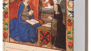 Virtual book launch webinar on the Feast of the Annunciation