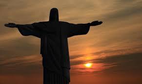 Jesus prays for us!