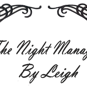 Dark Poetry: The Night Manager - By Leigh.