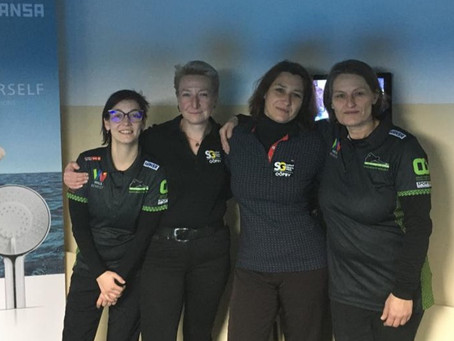 Damen LM 8-Ball 2020 im PBC Neonovus Wels