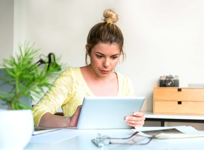 Voeg blogschrijvers toe