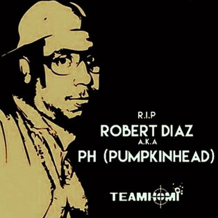 doxx_one x Pumpkinhead - Bulletwoundz [Audio]