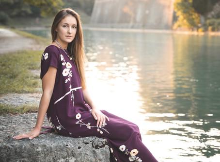 Fotografo per Modelle e Ritratto a Peschiera del Garda, Lago di Garda.