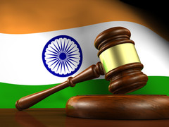 Foreign law firm remain prohibited from setting up permanent offices in India.