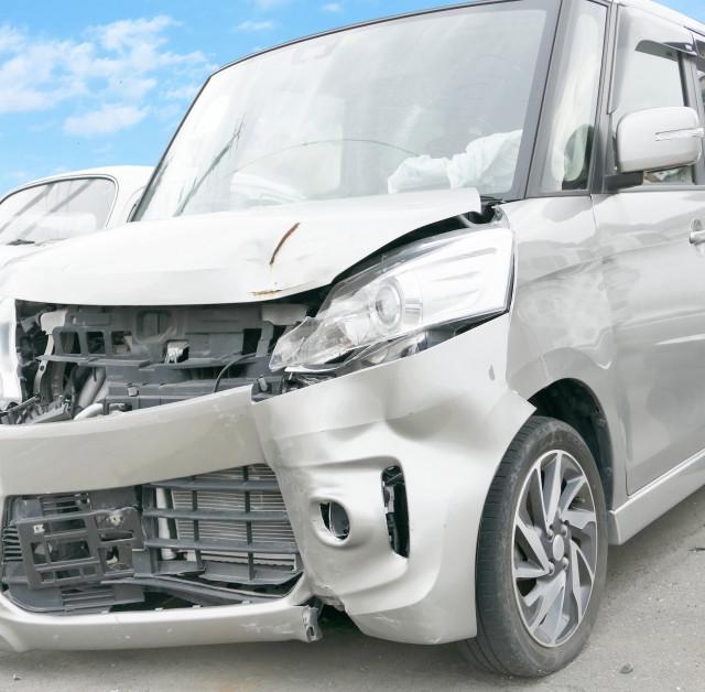 自動車保険の失効 自動車事故