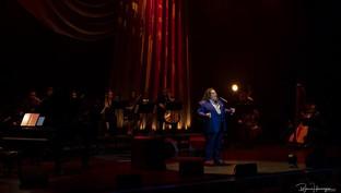 Jonathan Antoine Bank of America Performing Arts Center