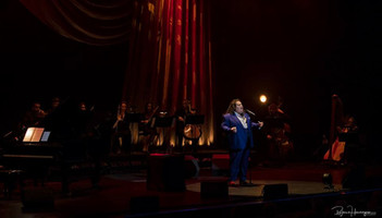Jonathan Antoine Bank of America Performing Arts Center