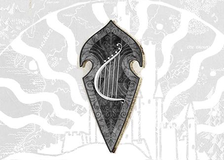 Гондолин: Дом Арфы
