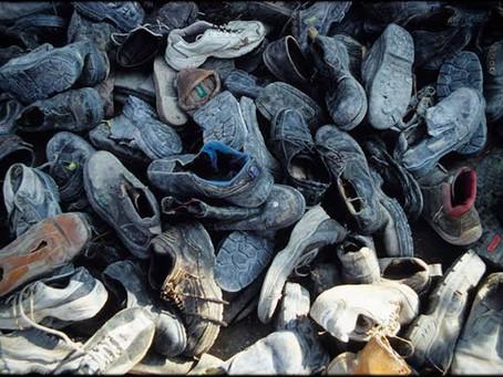 Se cumplen 10 años de la masacre de San Fernando