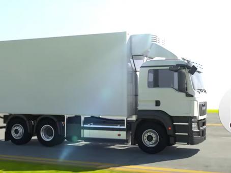 Transport & Logistics - A cracked nut!