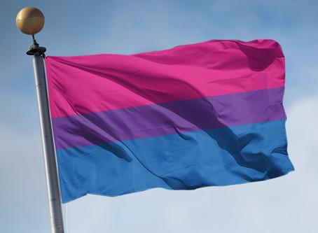 Minha bissexualidade é uma ferramenta política