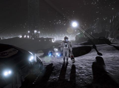 Gruseln im Weltraum: Deliver Us The Moon angekündigt