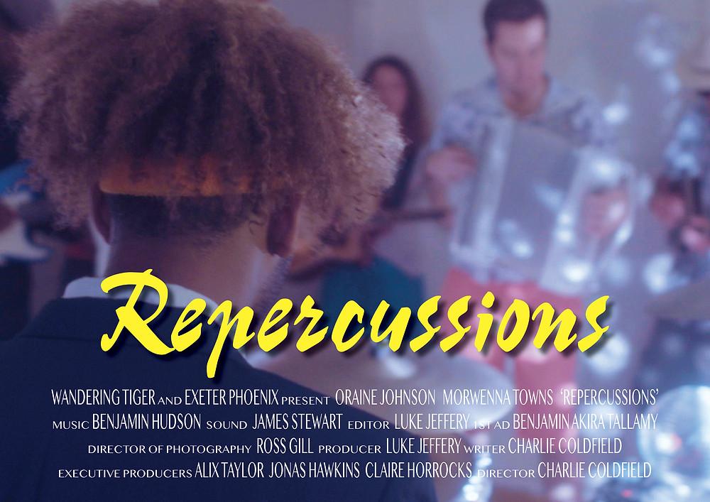 Repercussions short film