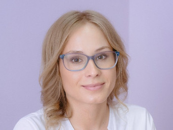 Татьяна Яшина про акне