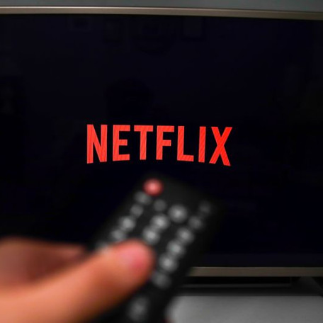 5 Things to Watch on Netflix