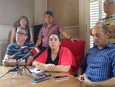 ''Este es un consenso entre campanenses versus intereses foráneos''