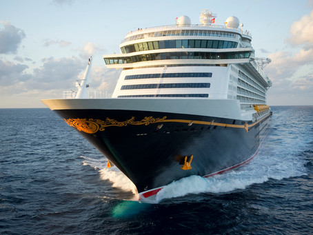 Summer 2020 Disney Cruise Line Sailings