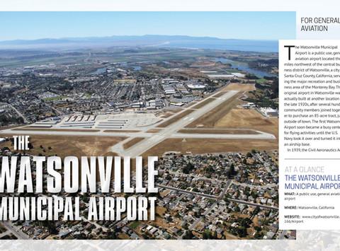 Watsonville Municipal Featured in Business View Magazine